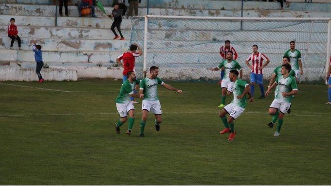 CD Hoya del Campo vs Muleño CF