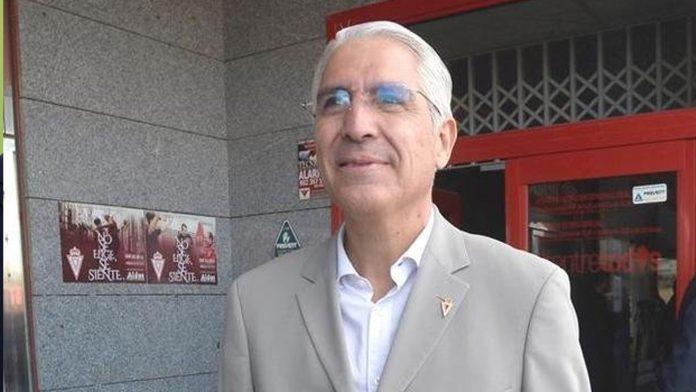 Mauricio García de la Vega